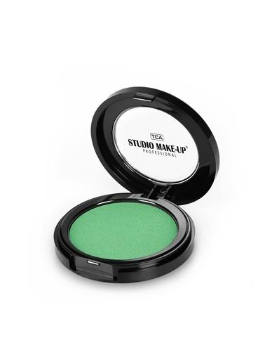 Tca Studio Make Up Eyeshadow W&D 381 Yeşil